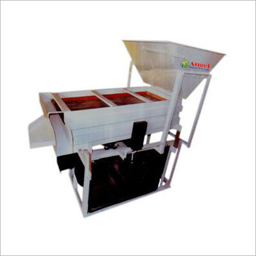 Flat Grain Separator Machine