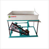 Flat Atta Separator Machine