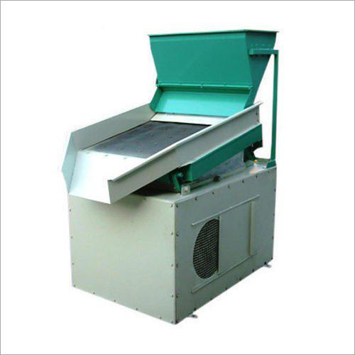 Mini Destoner Machine