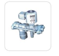 Ammonia Solenoid Valves-Flanged Connection