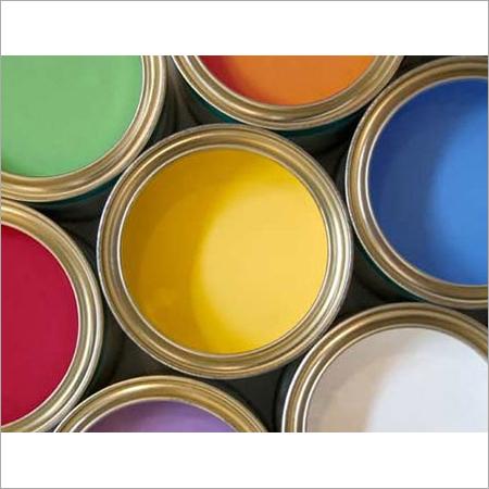 Corrosion Resistant Paint