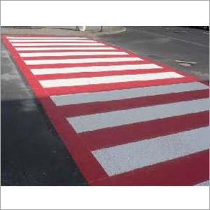 Road Marking Paint (Cold)