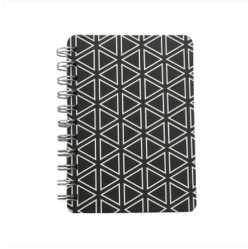 Wire-O Notebook Lines & Dots XQ4-SF