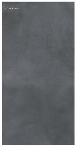 Cloudy Grey