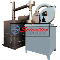 Medical Waste incinerator SCI-INC-30/1
