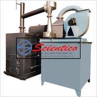 Medical Waste incinerator SCI-INC-30/1