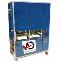 Electrically Operated Paper Dona Making Machine