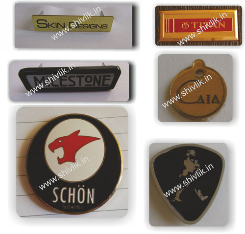 Bag Badges