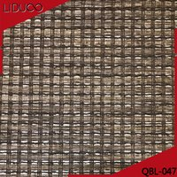 3D Bamboo Design Textile Wallpaper