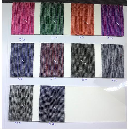 Multi Colored Blossom Fabric