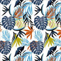 Trending Polyeter Fabric