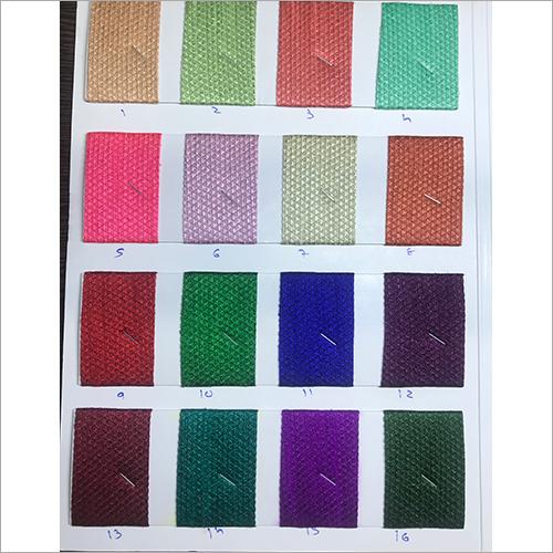 Topaz Fabric