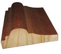Good quality factory directly pine wood moulding