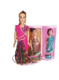 Speedage Indian Diva