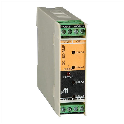 Dual Channel Signal Converters