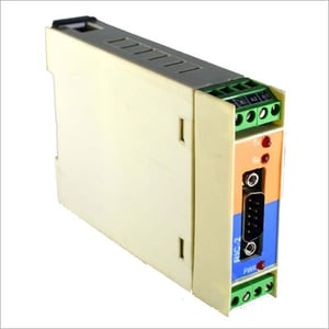 RS-232 to RS-232 Isolator