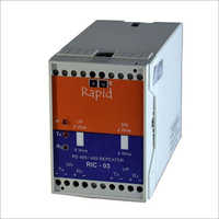 RS-485 to RS-485 Isolator
