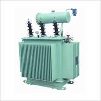 Industrial Power Distribution Transformer