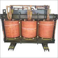 Air Cooled Power Transformers