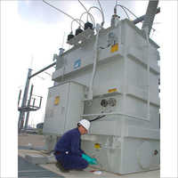 Transformer Repair And Maintenance Services