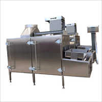 Peanut Cooling Machine