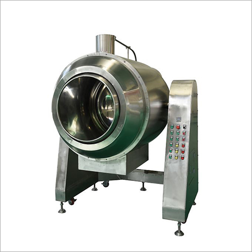 Drum Coating Machine