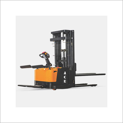 Electric Stacker ESS