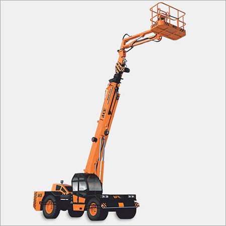 NXP 150 Mobile Cranes