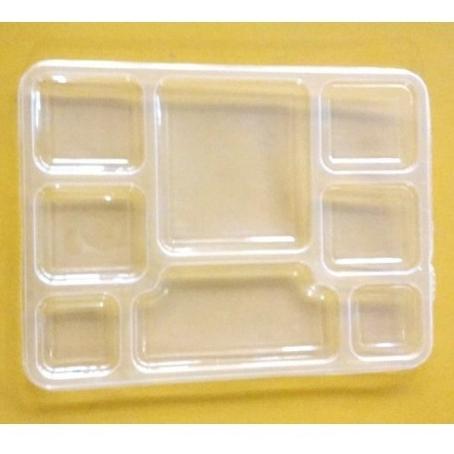 Plastic Thali