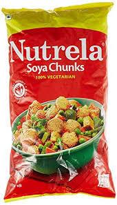 Dry Nutrela Soya Chunk