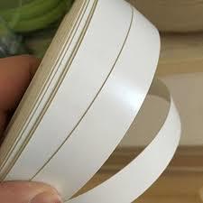furniture accessories parts veneer pvc edging
