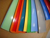 plastic edge banding trim