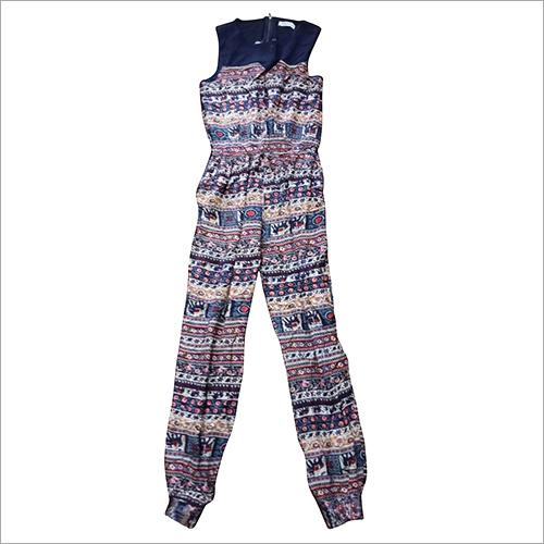 Used Ladies Jump Suit