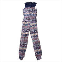 Used Ladies Jump Suit