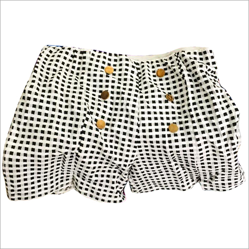 Used Ladies Shorts