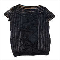 Used Ladies Fancy Top