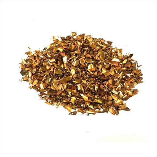 Copper Metal Granules