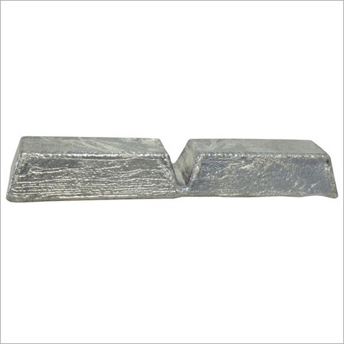 Industrial Metal Ingots