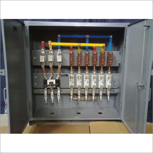 LT Distribution Box