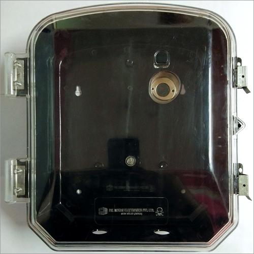 Polycarbonate Three Phase Meter Box
