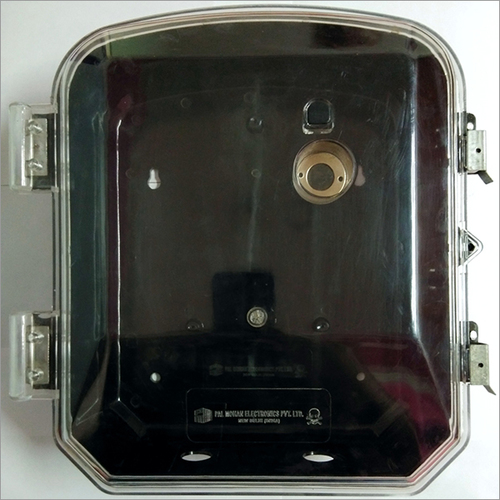 Polycarbonate Three Phase Meter Box