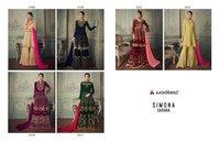 Wedding Sarara Suit