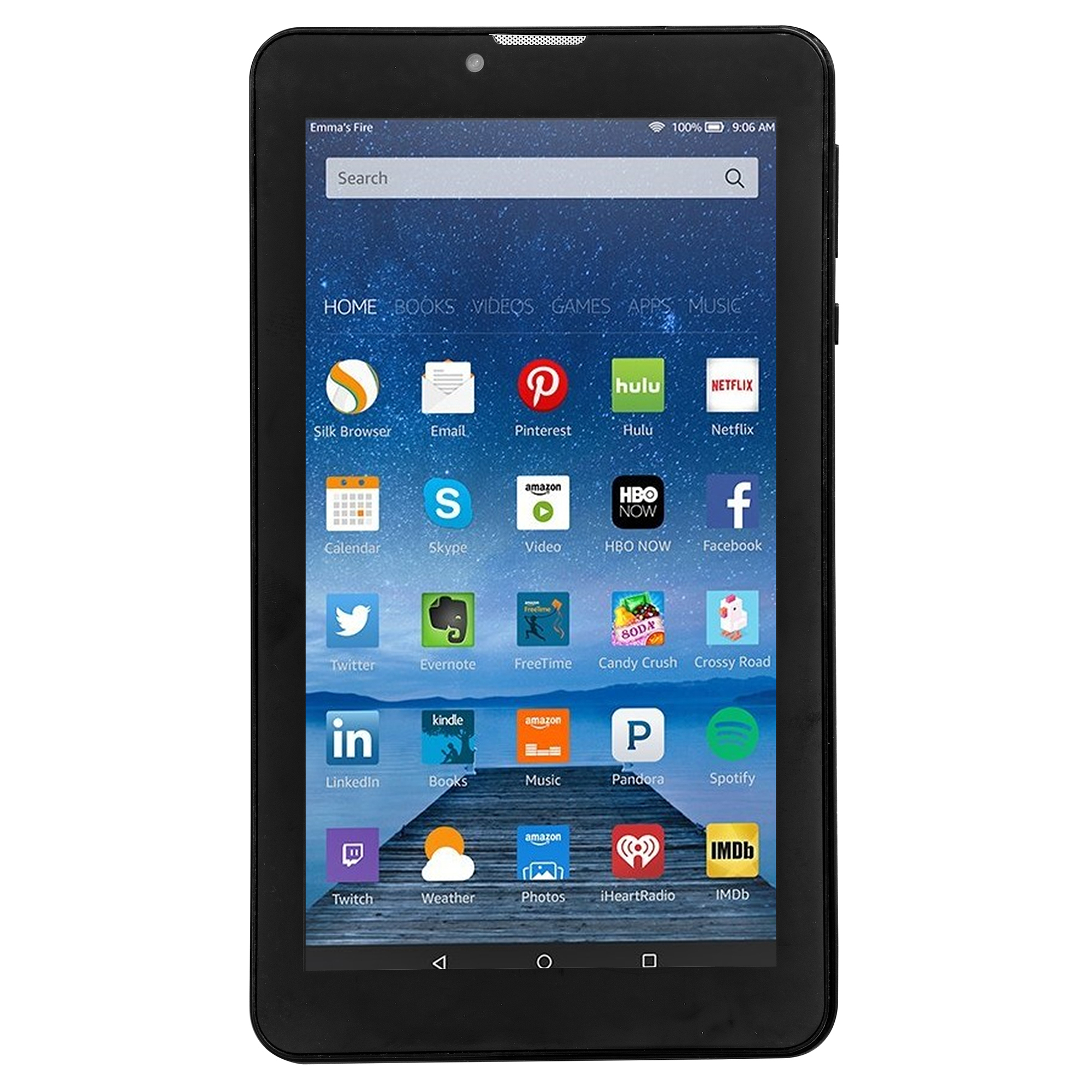 7 INCH 4G GMS TABLET PC