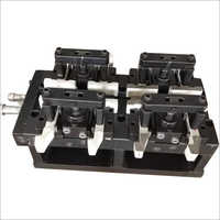 VMC Machine Fixture