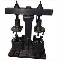 CNC Jig Fixture
