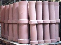 Stoneware Pipe Fittings