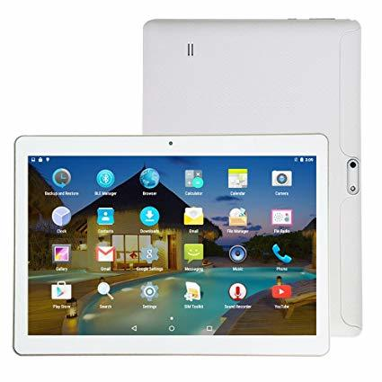 10 INCH 4G GMS TABLET PC