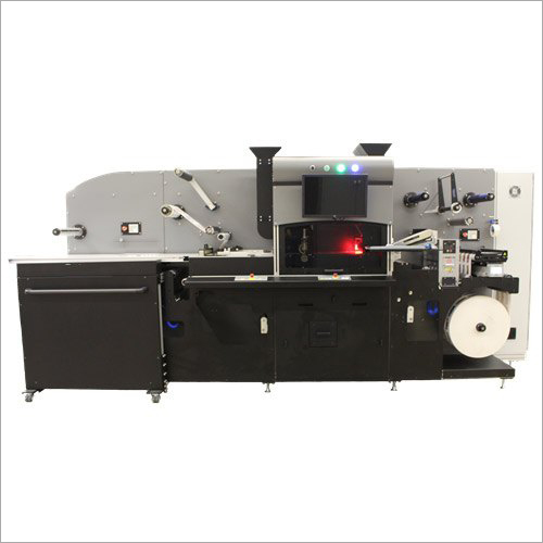 Laser Roll to Roll Cutting Machine