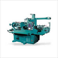 Three Colors Printing Machine