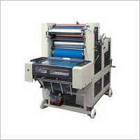 Fully Automatic Non Woven Printing Machine